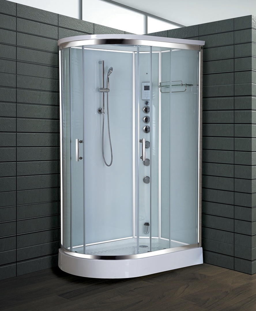 Ipax Cabinets Direct | Steam Shower 9002R-W